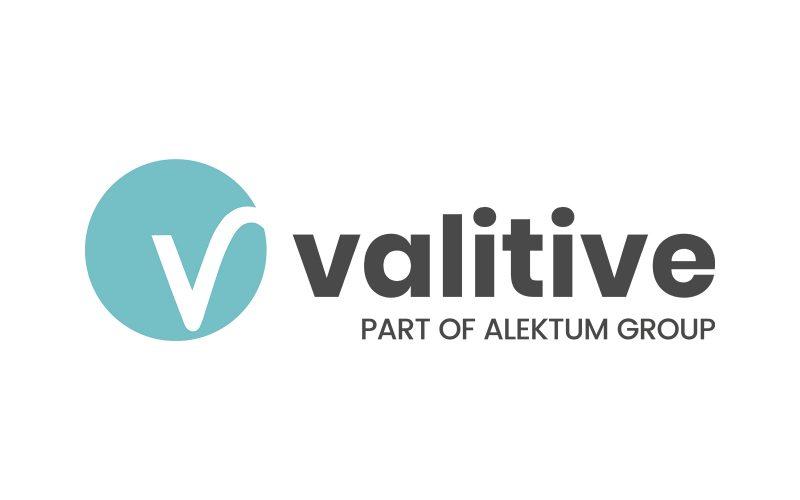 Valitive logo